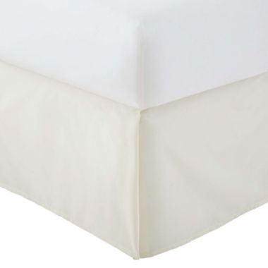 jcpenney.com | JCPenney Home™ Pleated Bedskirt