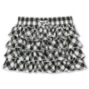 Arizona Tiered Skirt - Girls 12m-6y