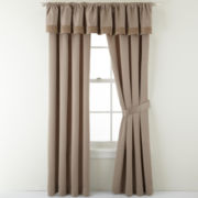 Royal Velvet® Palace 2-Pack Curtain Panels