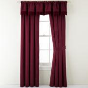 Royal Velvet® Palace Curtain Panel Pair