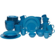 Pfaltzgraff® Kamryn 62-pc. Dinnerware Set - Service for 12