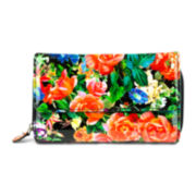 Mundi® Big Fat In the Garden Wallet