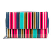 Mundi® Big Fat Striped Wallet
