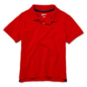 Arizona Short-Sleeve Polo Shirt – Boys 4-7