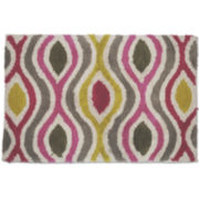 Waverly® Optic Delight Bath Rug