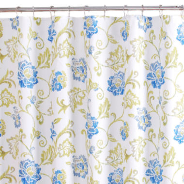 jcpenney.com | Waverly® Refresh Shower Curtain