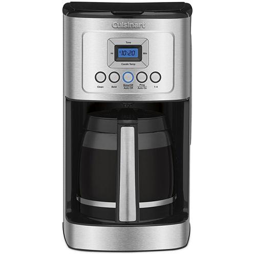 Cuisinart® 14-Cup Programmable Coffee Maker