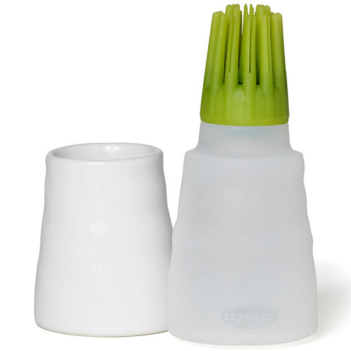 Chef'n® Oil Wand™ Silicone Oil Dispenser