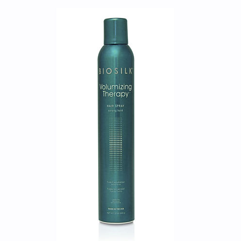 BioSilk® Volume Therapy Hairspray - 12 oz.
