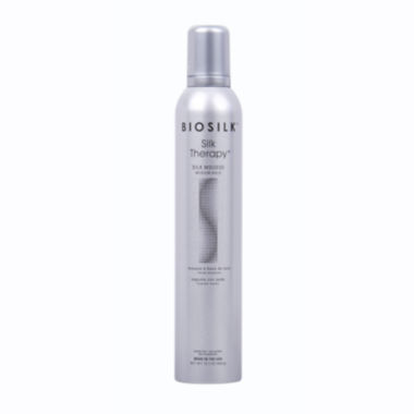 jcpenney.com | BioSilk® Silk Therapy Medium Hold Mousse - 12.7 oz.