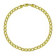 10K Yellow Gold 8.5