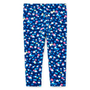Okie Dokie® Leggings - Baby Girls newborn-24m