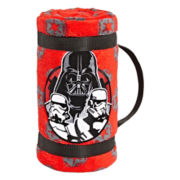 Star Wars™ Darth Vader Blanket