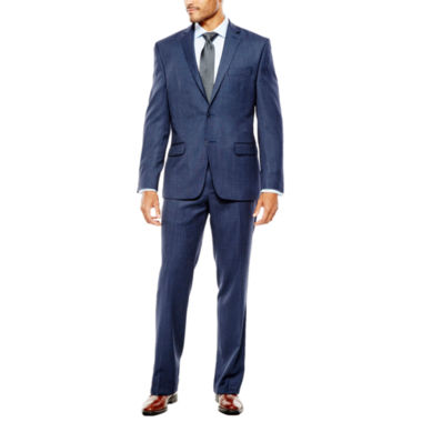 jcpenney.com | Collection by Michael Strahan Navy Birdseye Suit Separates - Classic Fit