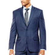 Collection by Michael Strahan Birdseye Suit Jacket - Classic Fit