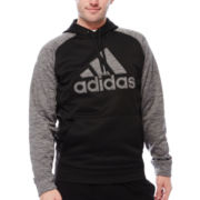 adidas® Pullover Hoodie