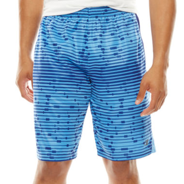 jcpenney.com | Champion® Powertrain Print Shorts