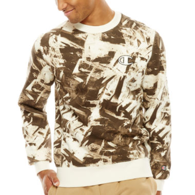 jcpenney.com | Champion® Superfleece 2.0 Crewneck Sweatshirt