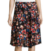 Lily Star Midi Skirt