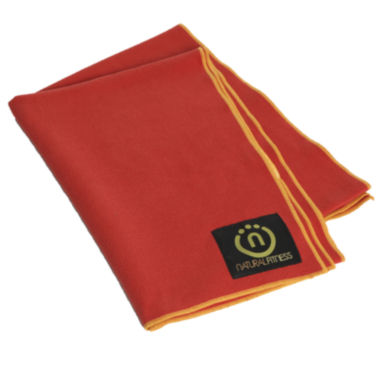 jcpenney.com | Natural Fitness™ Microfiber Yoga Mat Towel