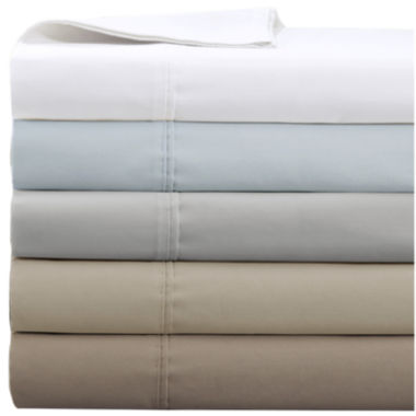 jcpenney.com | Sleep Philosophy 300tc Adjusta Fit Sheet Set