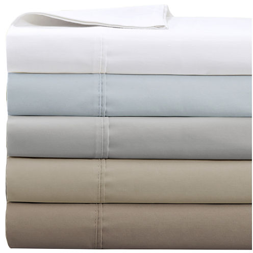 Sleep Philosophy 300tc Adjusta Fit Sheet Set