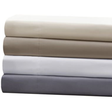 jcpenney.com | Sleep Philosophy Smart Cool Cotton Sheet Set