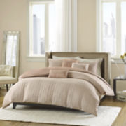 Madison Park Shay 6-pc. Comforter Set