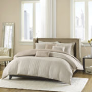 Madison Park Kayla 6-pc. Comforter Set