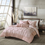 Madison Park Kiley 6-pc. Comforter Set