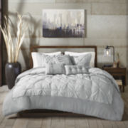 Madison Park Camryn 6-pc. Comforter Set