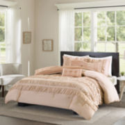 Madison Park Leslie 6-pc. Comforter Set