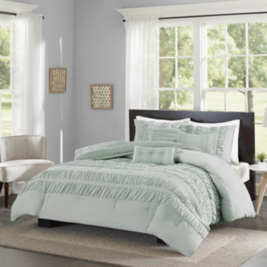 jcpenney.com | Madison Park Mallory 6-pc. Comforter Set