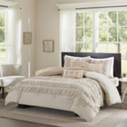 Madison Park Harper 6-pc. Comforter Set