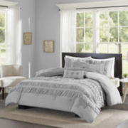 Madison Park Luca 6-pc. Comforter Set