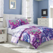 Victoria Classics Kimberly Complete 6-pc. Bedding Set with Sheets