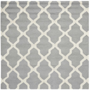 jcpenney.com | Safavieh Gale Wool Square Rug