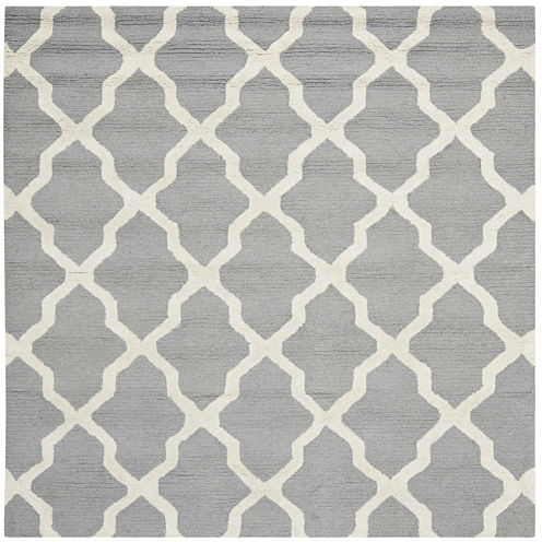 Safavieh Gale Wool Square Rug