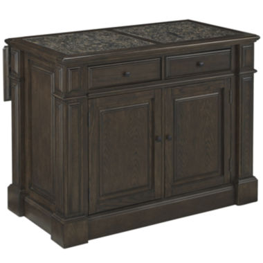 jcpenney.com | Barnsley Granite-Top Kitchen Island