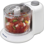 Black+Decker One-Touch Chopper