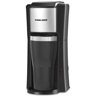 jcpenney.com | Black+Decker Single-Serve Coffee Maker