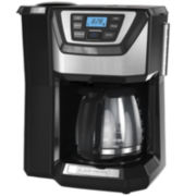 Black+Decker Whole Bean Grinder