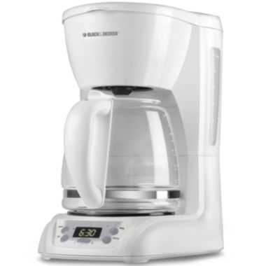 jcpenney.com | Black+Decker 12-Cup Coffee Maker