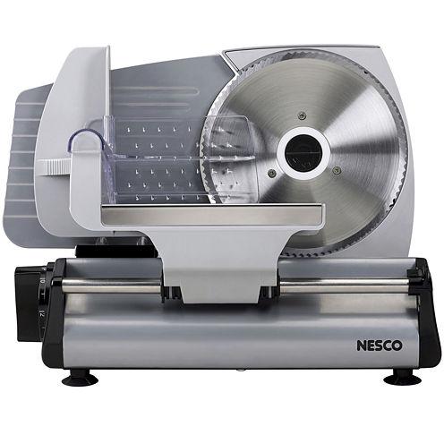 Nesco FS-200 Everyday Food Slicer