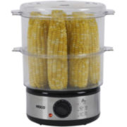 Nesco® 5-qt. Food Steamer