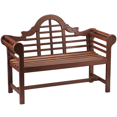Casselberry 4' Outdoor Bench