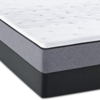 jcpenney.com | Sealy® Posturepedic® Meadowlark Cushion Firm Tight Top - Mattress + Box Spring