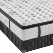 Stearns & Foster® Quinn Faith Luxury Cushion Firm EPT - Mattress + Box Spring