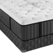 Stearns & Foster® Christin-Faith Luxury Firm - Mattress + Box Spring