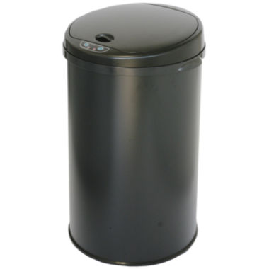 jcpenney.com | iTouchless® 8-Gal. Matte Finished Deodorizer Sensored Trash Can